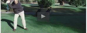 golf spot video player